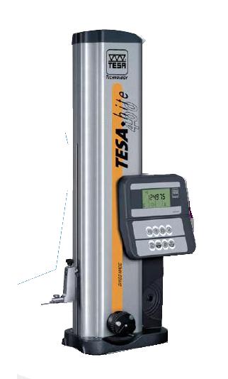 Метрологическое оборудование TESA HITE 400