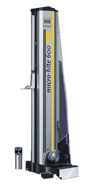Метрологическое оборудование TESA Set Micro-Hite 900