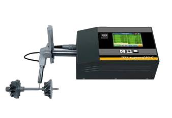 Прибор для контроля шероховатости - TESARugosurf90